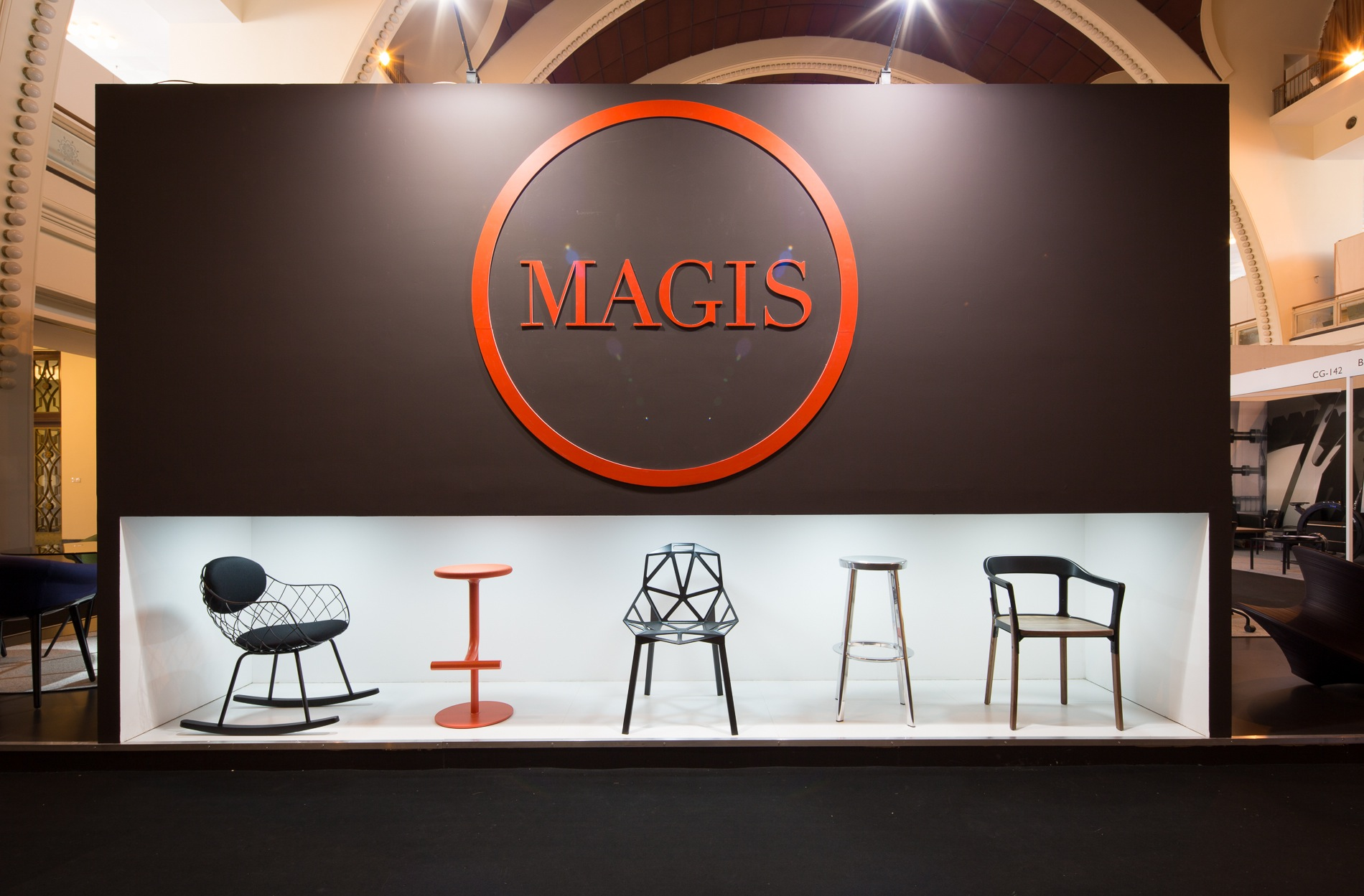 Design Shanghai デザイン上海 2017 レポート Magis Journal