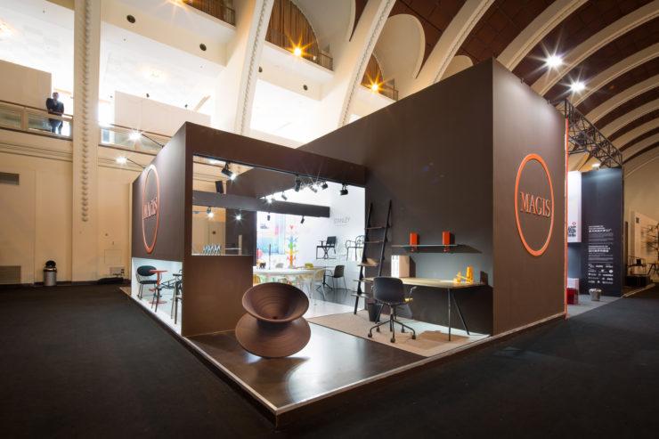 Design Shanghai デザイン上海 2017