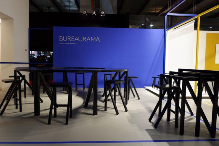 Bureaurama