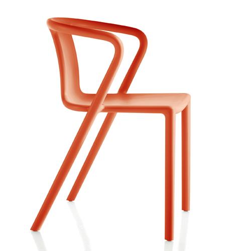 Air arm chair
