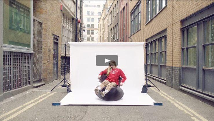 Spun_Video_Startbil